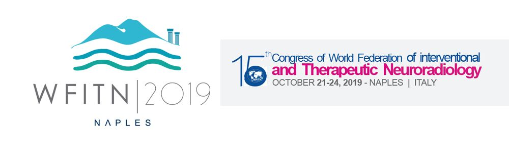 15th Congress of the World Federation of Interventional and Therapeutic Neuroradiology - WFITN2019